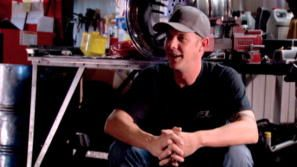 Street Outlaws: Flip's El Camino Lives Again : Video : Discovery Channel