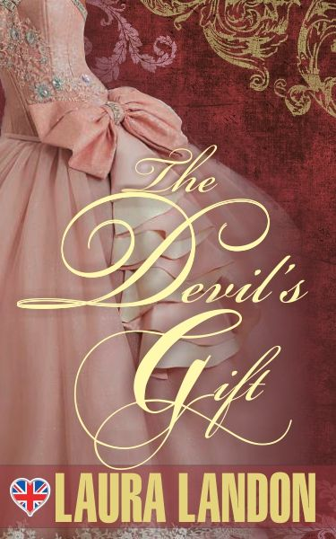 The Devil's Gift by Laura Landon