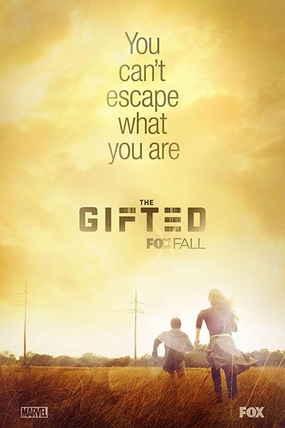 #The_Gifted #Trailer : First Look at Fox's #X-Men TV Show