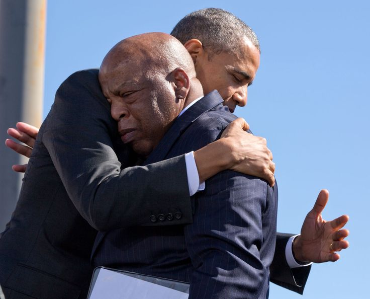 Behind the Lens: Selma 50 Years Later