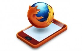 Firefox to launch own Mobile OS!