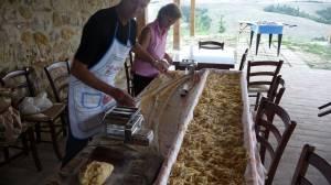 Toscane- 3 echte Italiaanse vakantiehuizen op eco boerderij. Wekelijks programma met activiteiten in de zomer.  www.tuscany-agriturism.com