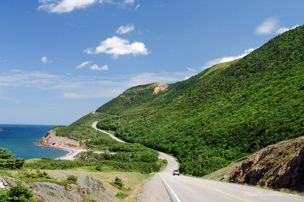 Cabbott Trail Nova Scotia. This is my number 2 place to see.
