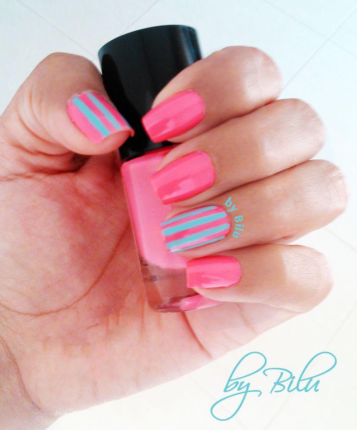 Materiales utilizados en este Diseño de uñas | Diseño de Uñas ...