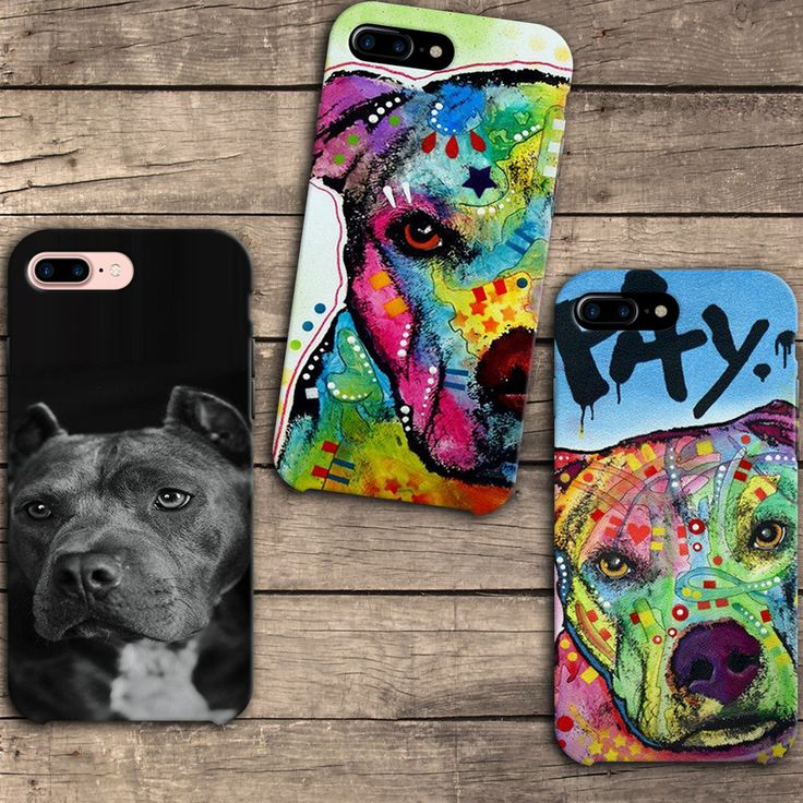 PIT BULL DOG HARD CASE FOR IPHONE  *Use Coupon Code PITBULLSHIPPING at checkout for FREE SHIPPING*  *LIMITED TIME OFFER*  Show off your affection for beautiful breed with our Pit Bull Dog Hard Case for iPhone 7, 7 Plus, 6, 6 - 6s Plus, 5, 5S, SE, 5C, 4, 4S