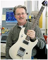 Floyd Rose - The man who revolutionized the tremolo!
