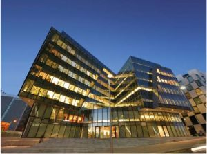 German Investor Buys Facebook European HQ in Dublin for $250M