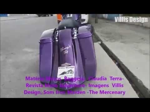 Entusiasta Adventure: Motociclismo, Aviação e Voo Livre: Revista  Moto Adventure- Motos Baggers-  As Tourin...