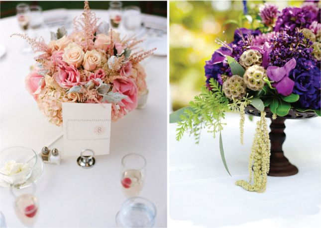 151 Best Wedding Centerpieces Ideas Images On Pinterest