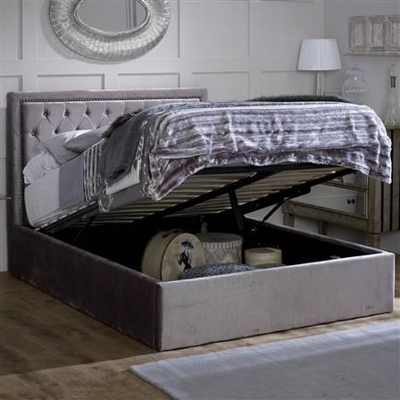 http://www.achica.com/product/4477351/rhea-king-upholstered-ottoman-bed-frame-silver-choose-set