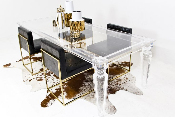 http://modshop1.com/collections/modern-dining-tables/products/palm-beach-lucite-dining-table