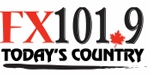 In 2003 I returned to the Halifax airwaves with the former Hot Country 101.9 CHFX, now FX 1019!