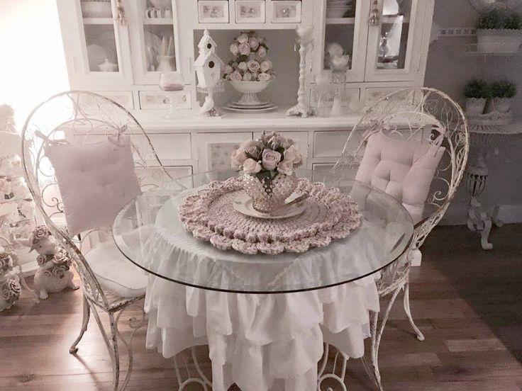 663 besten Cottage, Shabby Chic Bilder auf Pinterest ...