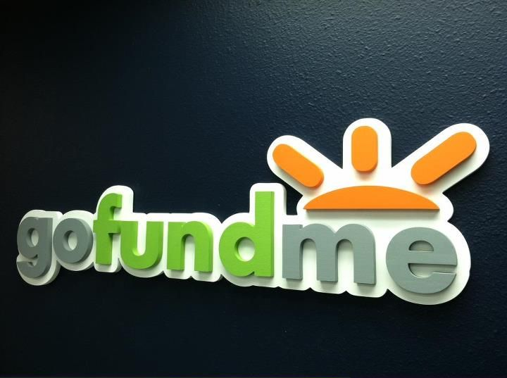 So what is Go Fund Me? It's an incredible online Fundraising Crowdfunding platform that anyone & any cause can use! https://GoFundMe.com