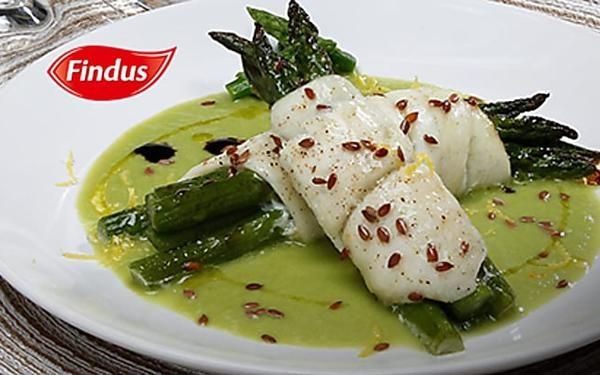 Ricetta di pesce dal gusto leggero? Involtini di platessa agli asparagi!