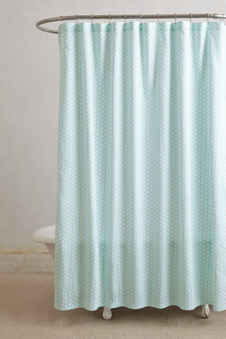 Shower Curtains Round Rod Decoration News