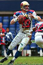 nfl europe pics - Brad Johnson