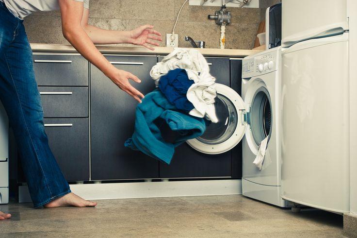 Weg met vieze geurtjes in je wasmachine