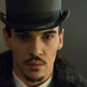Dracula | Golden Globe Winner Jonathan Rhys Myers is the Original Vampire | NBC What IS it about this guy!? Sooo Hot!