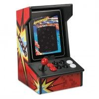 iCade - Arcade Cabinet for iPad | Yellow Octopus