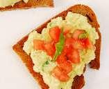 Rezept Canapé ai Fegatini - Hühnerleber-Canapés von Gerry kocht - Rezept der Kategorie Vorspeisen/Salate