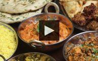 Healthy No-Butter Chicken - cooking videos online