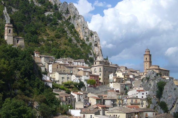 Castel Di Sangro Villa Santa Maria