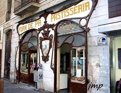 1073 best que bonita es barcelona la ciudad de mis amores - Mobles vintage barcelona ...