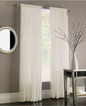 Martha Window Treatments Homesfeed Decor