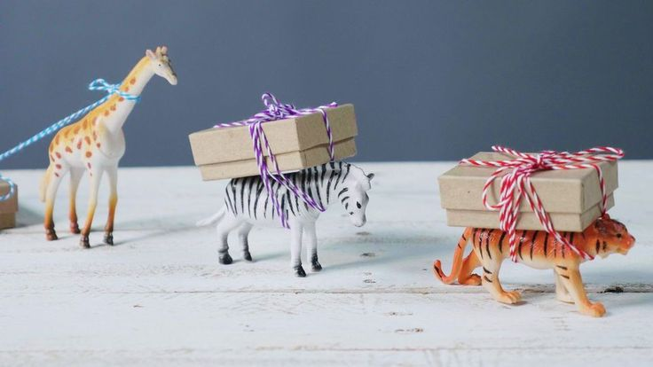 6 Clever Ways to Wrap Gifts