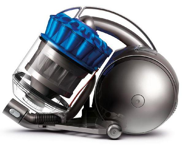 DYSON DC33C Allergy - Poseløs støvsuger fra Pixmania. Om denne nettbutikken: http://nettbutikknytt.no/pixmania/
