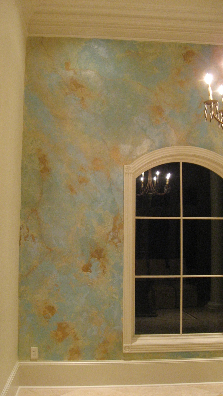 17 Best Images About Faux Painting Amp Stenciling On