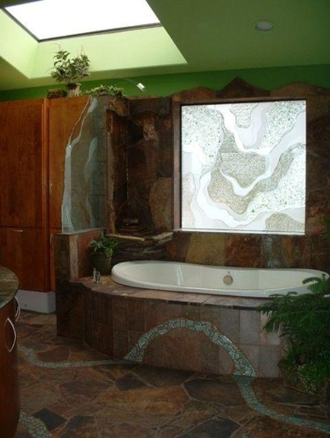 Best 25+ Tropical Bathroom Decor Ideas On Pinterest | Tropical Bathroom, Tropical  Bathroom Mirrors And Beach Themes