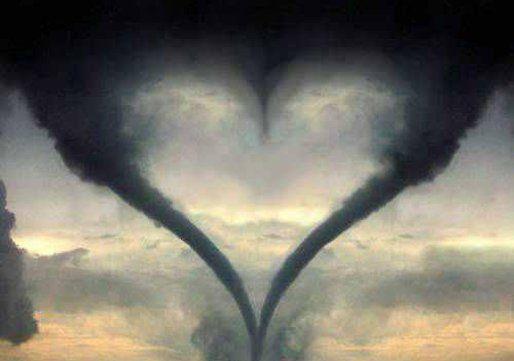 Kalbimde fırtınalar kopuyor haberin var mı senin?