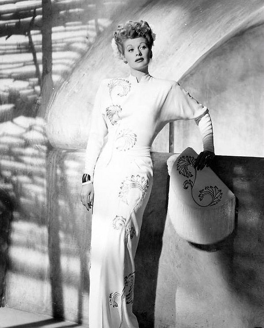 Lucille Ball, oldies but goodies