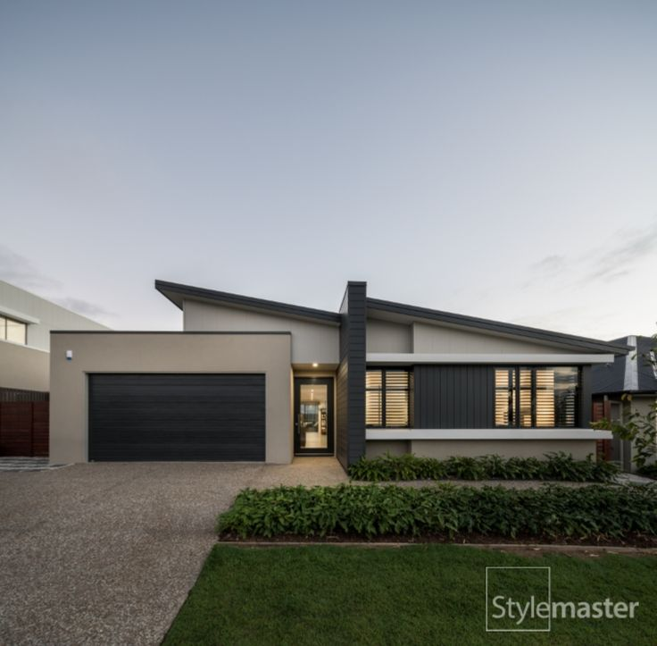 Burpengary | North Harbour | Aurora 31|15 FB | Tempo+ facade | Stylemaster Homes