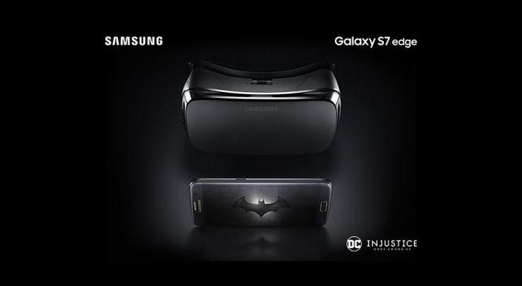 http://www.doyougeek.com/wp-content/uploads/2016/05/samsung-galaxy-s7-edge-injustice-edition-e-gear-vr.jpg - Galaxy S7 Edge INJUSTICE EDITION - http://dyg.be/jqwH7 - #Batman #Injustice #S7Edge #Samsung