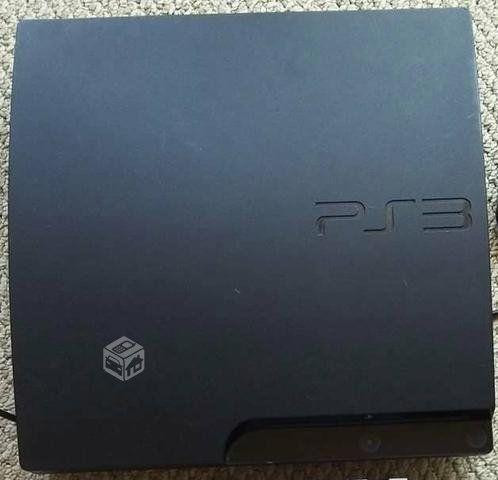 PS3 160 Gb + control y juego, VII Maule | yapo.cl