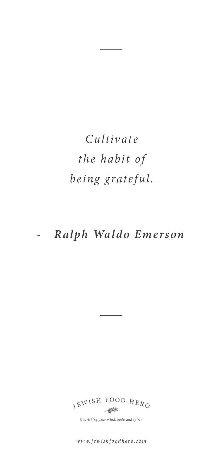 Ralph Waldo Emerson Quotation