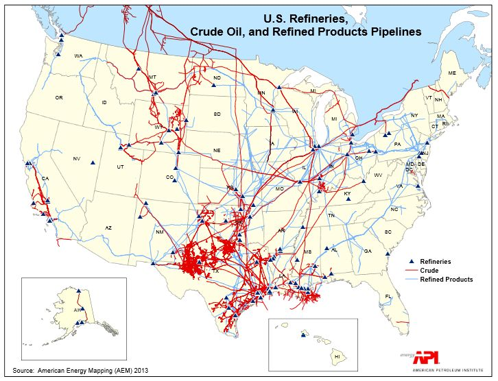 Best Oil Pipeline Map Ideas On Pinterestno Signup Required - Map of oil pipeline ruptures in the us
