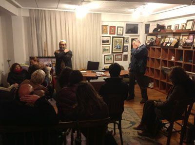 """Istanbul Life Organisation Cultural Tours/Workshops.In this lectures ; We will try to find answer to your questions and explain you the general essences such as ; * What are the doctrines of Mevlana Celaleddin Rumi ? * What does """" Dervish """" mean in Sufism ? * How is the family life of a Sufi Dervish ? ( Marriage, Children, Family )"""