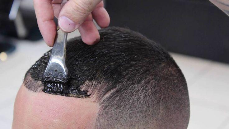 BIGEN HAIR DYE TUTORIAL   BY WILL PEREZ