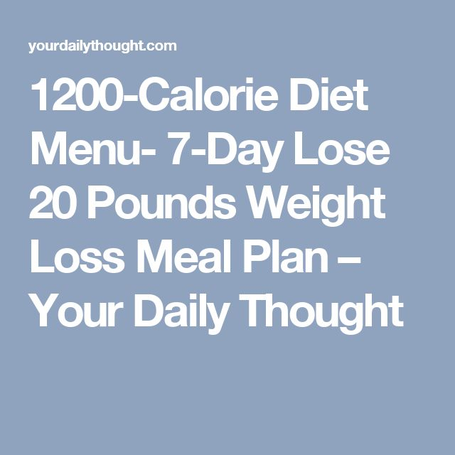 Die Besten Calorie Diet Menu Ideen Auf Pinterest - 1200 calorie meal plan for weight loss