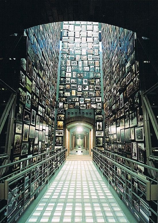 Holocaust Museum - Washington D.C.    I cried like a little baby in here. Before…