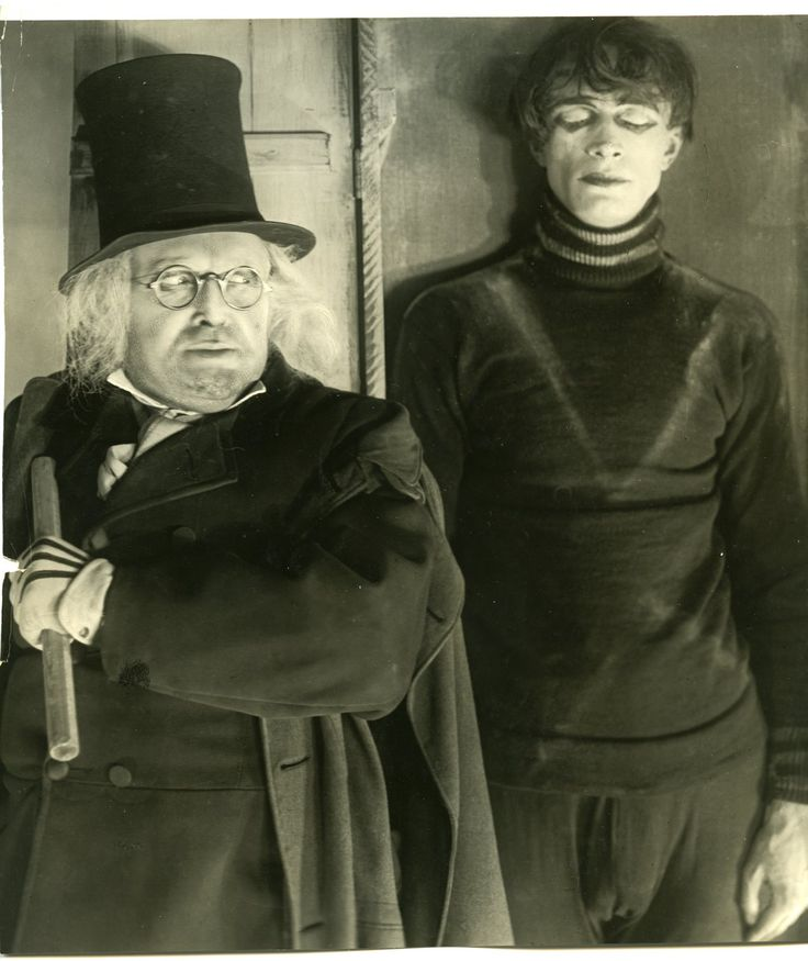 17 best images about the cabinet of dr caligari on pinterest dance company conrad veidt and - The cabinet of dr caligari cesare ...