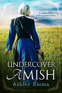 Undercover Amish (Covert Police Detectives Unit Series Book 1) #amreading #books #follow  https://www.amazon.com/dp/B01L6JE49G    In this Amish #1 Bestseller Detective Olivia Mast would rather run through gunfire than return to her former Amish community in Unity Maine where she killed her abusive husband in self-defense and witnessed her familys murder.  She soon finds out that there areeven more dark secrets in Unity than the ones from her own past just waiting to be unearthed from the…