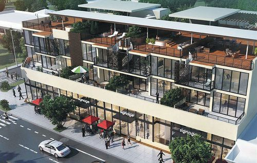 Mixed-Use Development is Going North of the Design District - Development Du-Jour - Curbed Miami