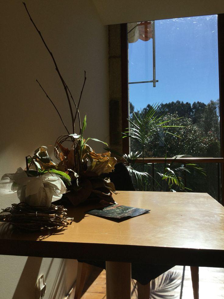 Tardes de Primavera @Hotel Rural Maria da Fonte