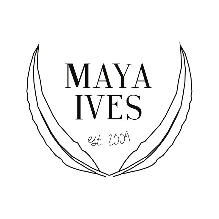 CASE: Logo for a fictional clothing designer.
