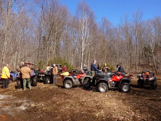 #ATV #Algonquin #West #Club #Kearney #Ontario http://www.sandlake.on.ca  $27/person per night based on 6 people in a three bedroom cottage. Spring Special for #April and #May but does not include the long weekend